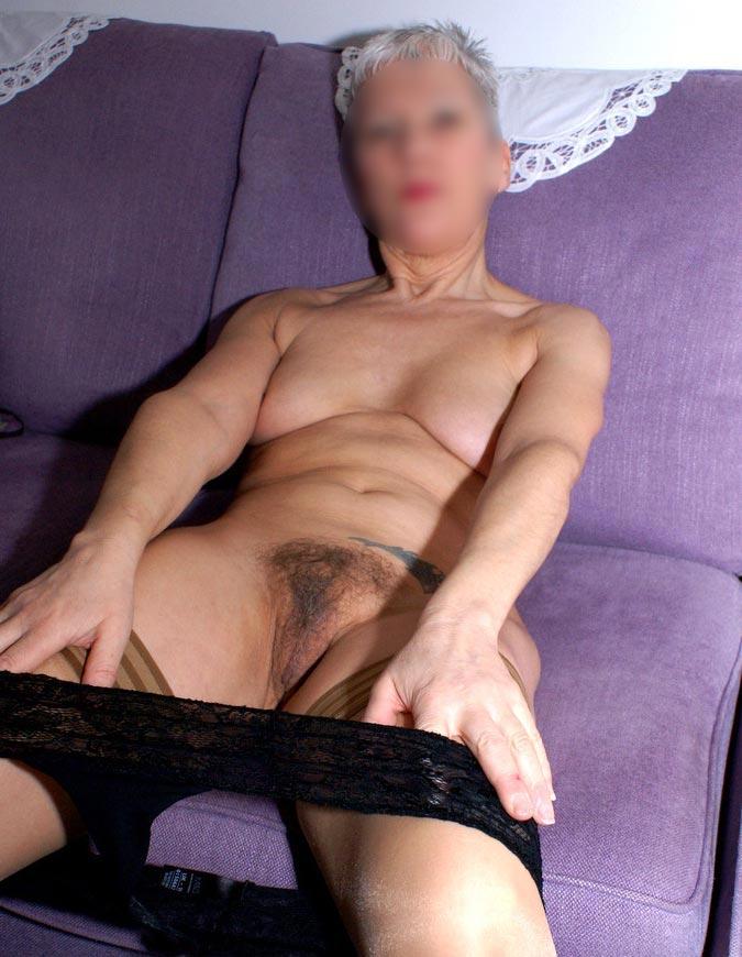 Jaime Faith Edmondson Naked