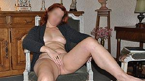 Femme coquine pour un plan baise vers Bordeaux