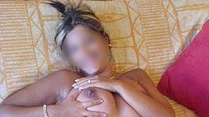 Beurette divorcée cherche plan cul mature à Nice