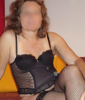 femme mature Gironde
